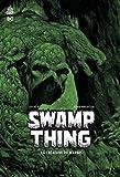 512tTRY xPL. SL160  - Swamp Thing Saison 1 : Les Monstres de Marais (sur Amazon Prime Vidéo)