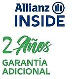 Allianz Inside, 2 años de Garantía Adicional para Equipos electrónicos de Limpieza con un Valor de 150,00 € a 199,99 €