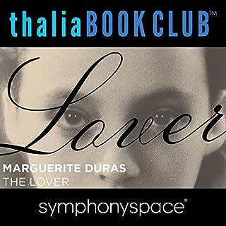 Couverture de Thalia Book Club: The Lover