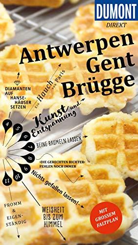 DuMont direkt Reiseführer Antwerpen, Gent, Brügge (DuMont Direkt E-Book)