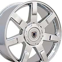 Best 2006 silverado rims Reviews