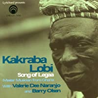 Song of Legaa-Master Musician