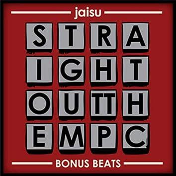 Straight Out the MPC: Bonus Beats
