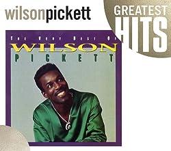 The Very Best Of Wilson Pickett