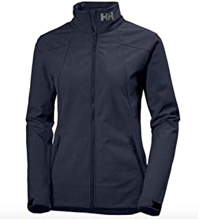 Helly Hansen Women's W Paramount Softshell Jacket