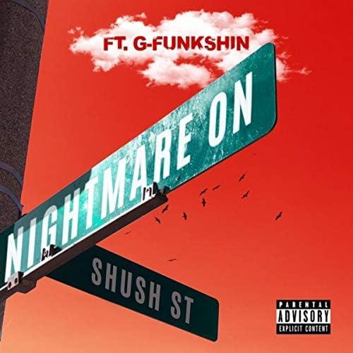 Big Re$$ feat. G-Funkshin