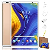 Tablet 10 Pollici Android 10.0 Pie 64 GB ROM 4 GB RAM Tablets PC 8000mAh | WiFi | GPS |...