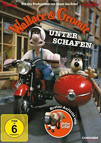 Unter Schafen