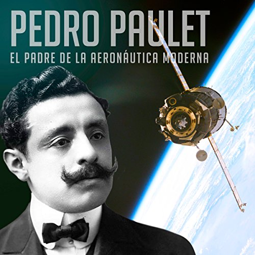Pedro Paulet [Spanish Edition] cover art