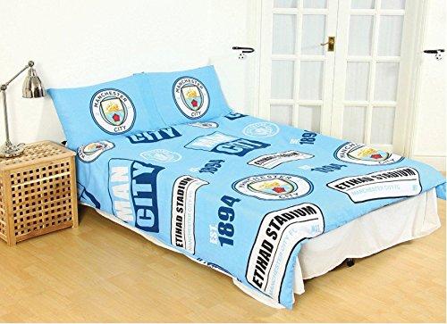Manchester City F.C. Double Duvet