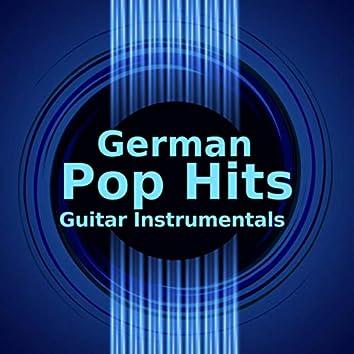 German Pop Hits (Guitar Instrumentals)