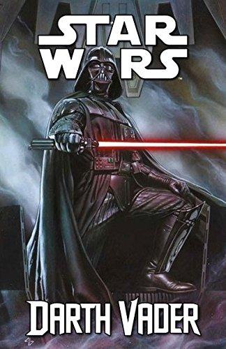 Star Wars Comics – Darth Vader (Ein Comicabenteuer): Vader