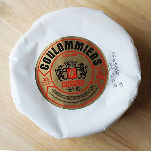 フランス産白カビチーズ クロミエ 500g 毎週水曜日入荷