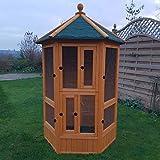 Feel Good UK Bird Aviary