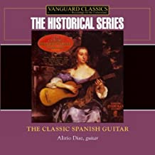 Classic Spanish Guitar