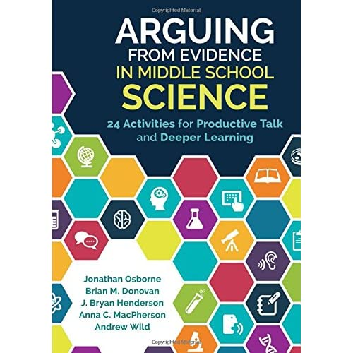 Science Middle School: Amazon com