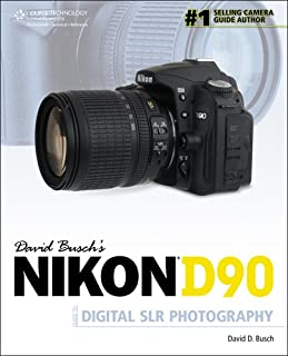 Best nikon d90 techniques Reviews