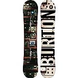 Burton Guanti da Uomo per Snow Board Blunt, 56, 15100101000