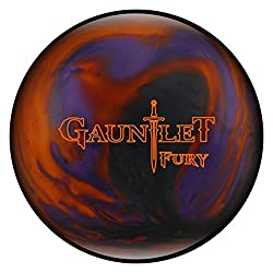 Hammer Gauntlet Fury version Bowling Ball Review 1
