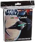 Revell Easykit Star Wars - Maqueta de cimitarra sith (tamaño de...