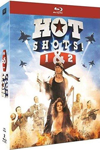Hot Shots! 1 and 2 [Blu-ray]