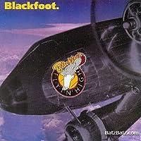 Flyin High by BLACKFOOT (2012-11-06)