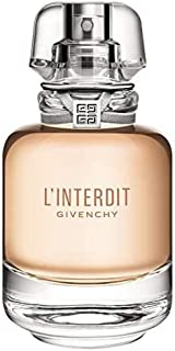 Givenchy L'Interdit for Women Eau de Toilette 50ml