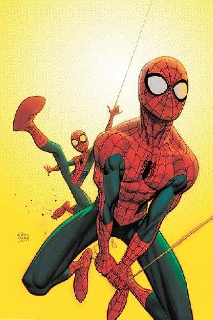 にやにや誠実さ共和党Friendly Neighborhood Spider-Man Vol. 2 (Friendly Neighborhood Spider-Man - 2018)