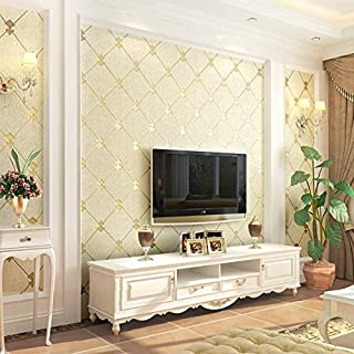 Wallpaper Experten 3dThe TV in the living room wall paper non-woven cloth,videos wall seamless wall cloth,bedroom3dThe 3-dimensional wall art decor,