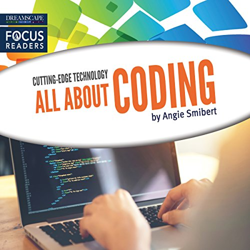 All About Coding audiobook cover art