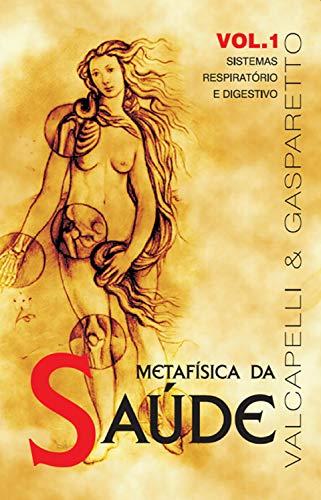 Metafísica da saúde: Sistemas respiratório e digestivo