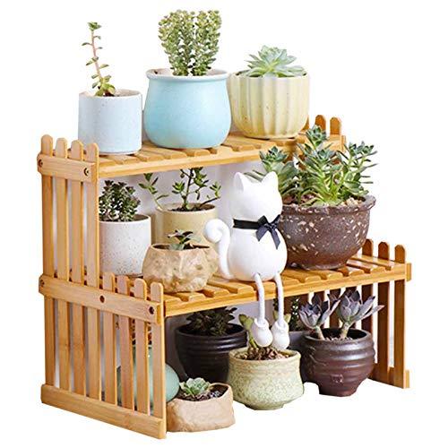 scaffale piante balcone online