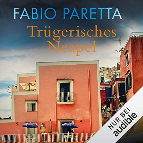 Trügerisches Neapel cover art