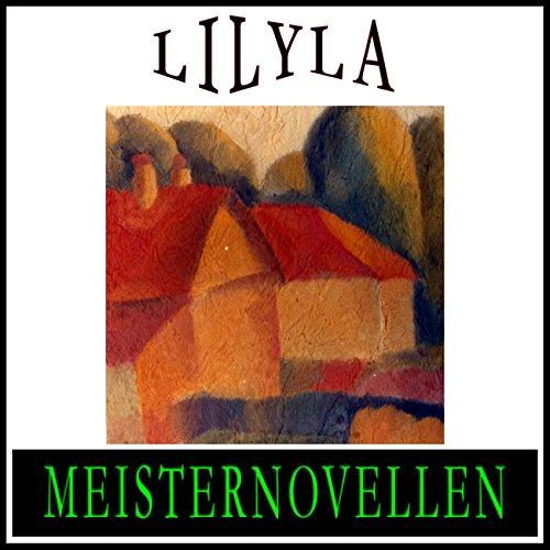Meisternovellen 18 audiobook cover art