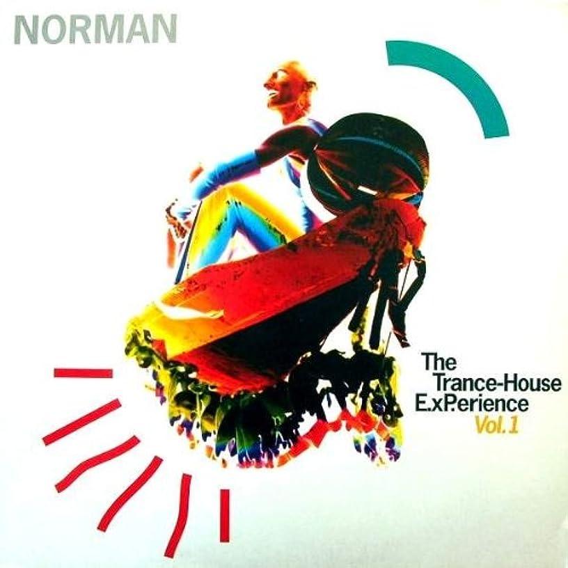 Norman Feller - The Trance-House E.XP.erience Vol. 1 - Suck Me Plasma - SUCK 22