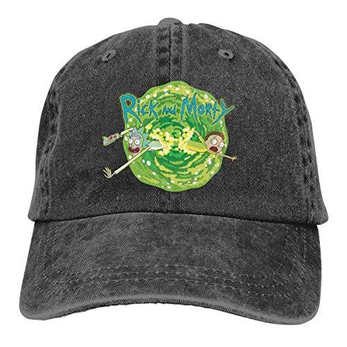 Adjustable Baseball Hat
