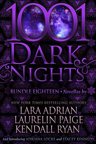 1001 Dark Nights: Bundle Eighteen (English Edition)