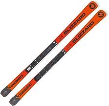 2020 Blizzard Firebird GS Junior Race Skis w/Race Plates (149)