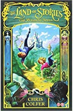 By Chris Colfer - The Land of Stories: The Wishing Spell (Large Print Edition) (2013-07-17) [Paperback]