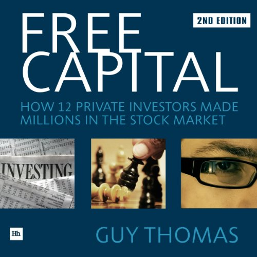 Free Capital audiobook cover art