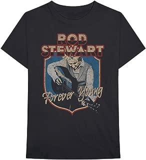 rod stewart shirt