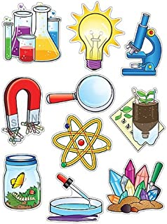 Teacher Created Resources Science Accents (4740)
