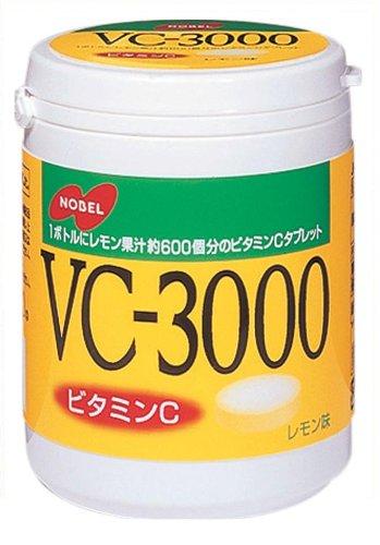 ノーベル VC-3000ボトル 150g