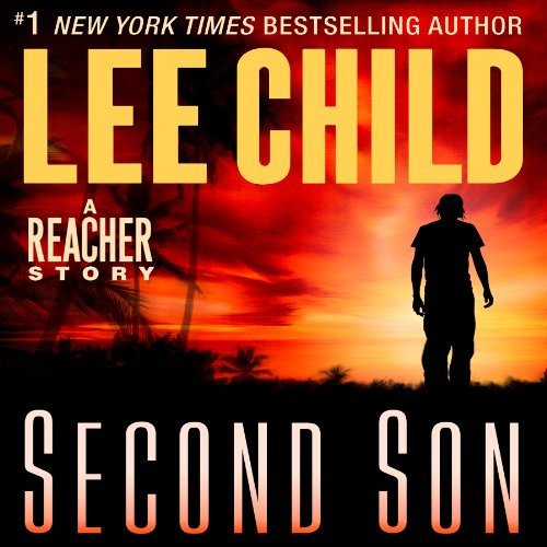 Second Son: A Jack Reacher Story cover art