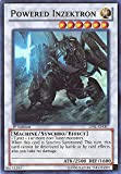 YU-GI-OH! - Powered Inzektron (LVAL-EN087) - Legacy of The Valiant - Unlimited Edition - Super Rare