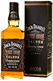 Jack Daniel's Red Dog Saloon - Limited Edition in Der Geschenkbox Bourbon Whiskey