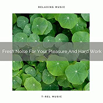 Fresh Noise For Your Pleasure And Hard Work