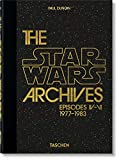 The Star Wars Archives. 1977 - 1983 - 40th Anniversary Edition