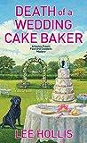Death of a Wedding Cake Baker (Hayley Powell Mystery)