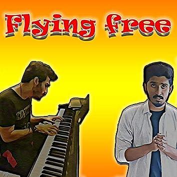Flying Free (feat. Ray Amir)